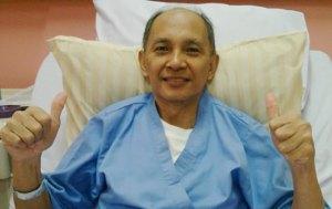 Inisiatif Sehat agar Sembuh Kanker Paru